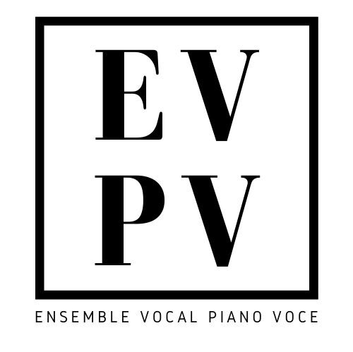Ensemble vocal Piano Voce
